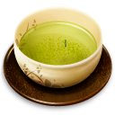 Yunomi (tea cup) from hybridworks Yoritsuki iconset